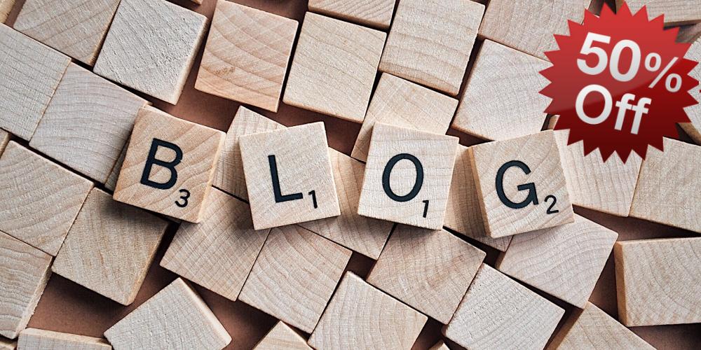 allthe.domains managed wordpress blog hosting 50off